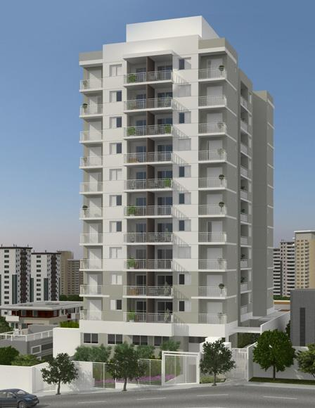 Apartamento de 2 dormitórios em Cidade Universitária, São Paulo - SP