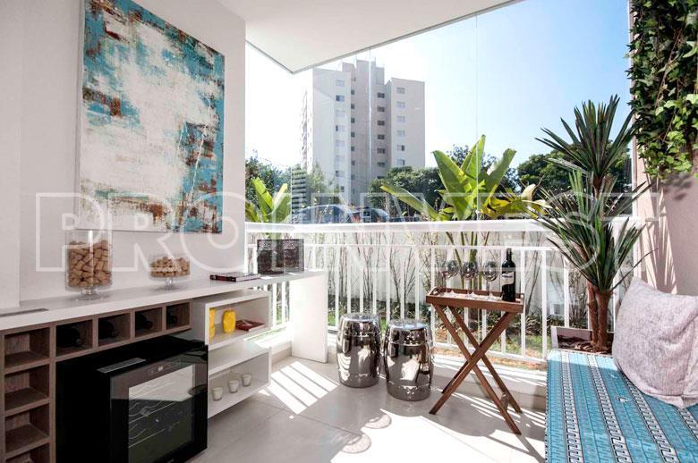 Apartamento de 2 dormitórios à venda em Cidade Universitária, São Paulo - SP