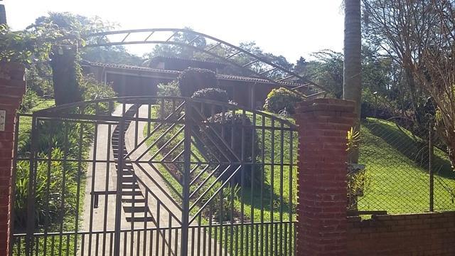 Casa de 3 dormitórios à venda em Colonial Village (Caucaia Do Alto), Cotia - SP