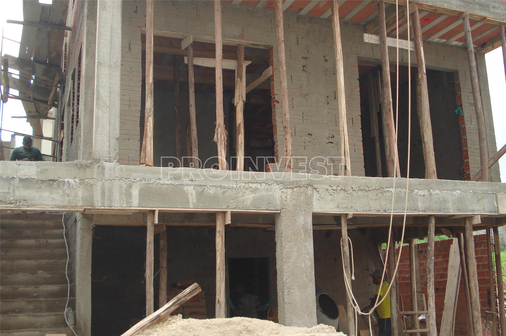 Casa de 4 dormitórios em Palm Hills, Cotia - SP