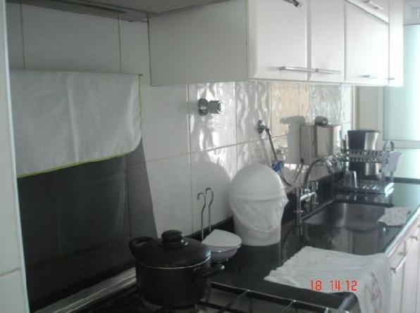 Apartamento de 3 dormitórios à venda em Água Fria, São Paulo - SP