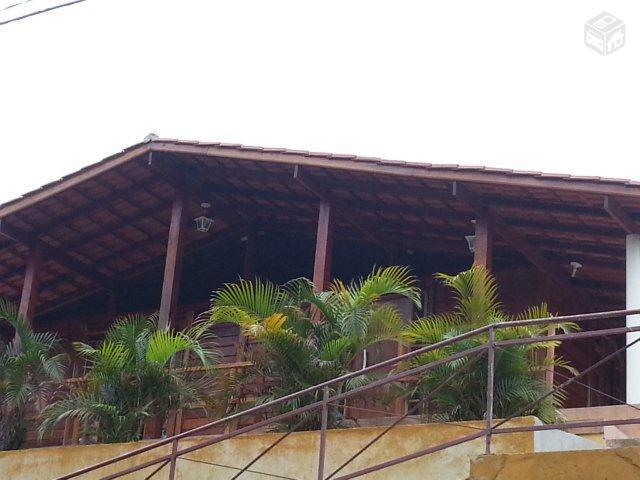 Casa de 4 dormitórios em São Fernando Residência, Barueri - SP
