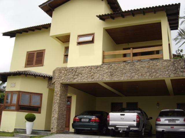 Casa de 4 dormitórios à venda em Residencial Onze (Alphaville), Santana De Parnaíba - SP
