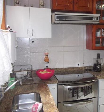 Casa de 4 dormitórios à venda em Granja Viana, Barueri - SP