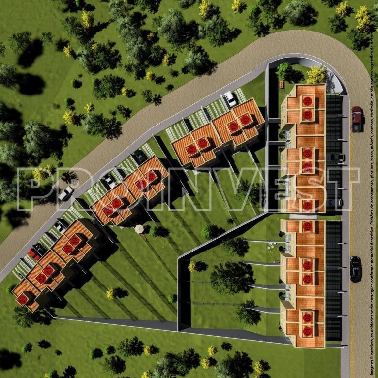 Casa de 3 dormitórios em Parque Rizzo Ii, Cotia - SP