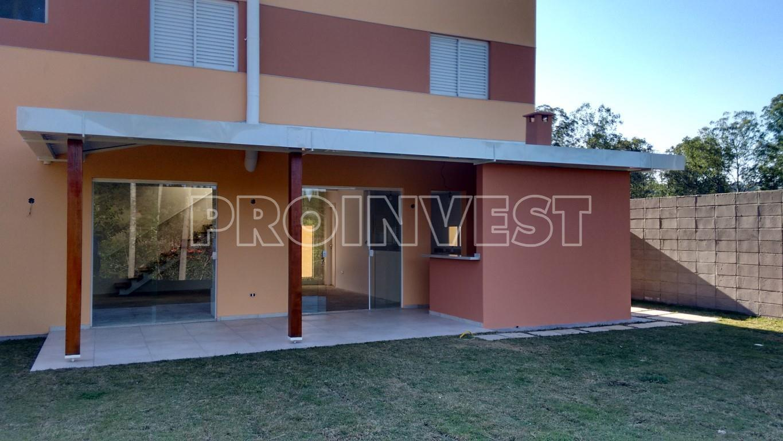 Casa de 4 dormitórios à venda em Lago Do Sol, Cotia - SP