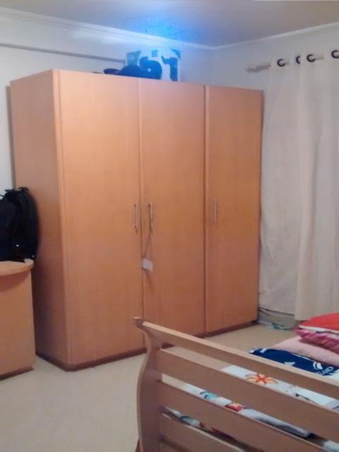 Apartamento de 2 dormitórios em Jardim Recanto Suave, Cotia - SP