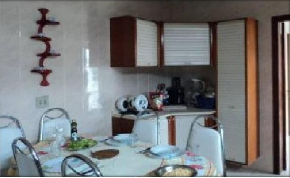 Casa de 4 dormitórios à venda em Residencial Nove (Alphaville), Santana De Parnaíba - SP