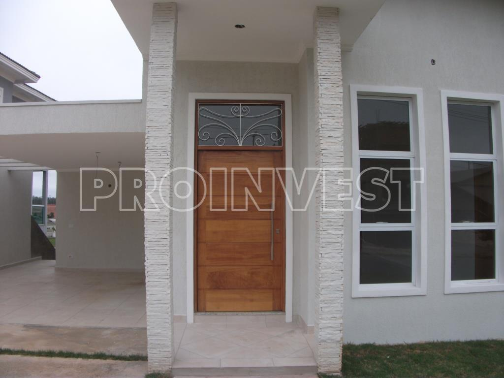 Casa de 3 dormitórios à venda em Terras De Santa Adélia, Vargem Grande Paulista - SP