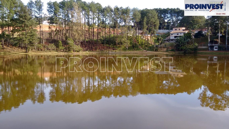 Terreno à venda em Lago Do Sol, Cotia - SP