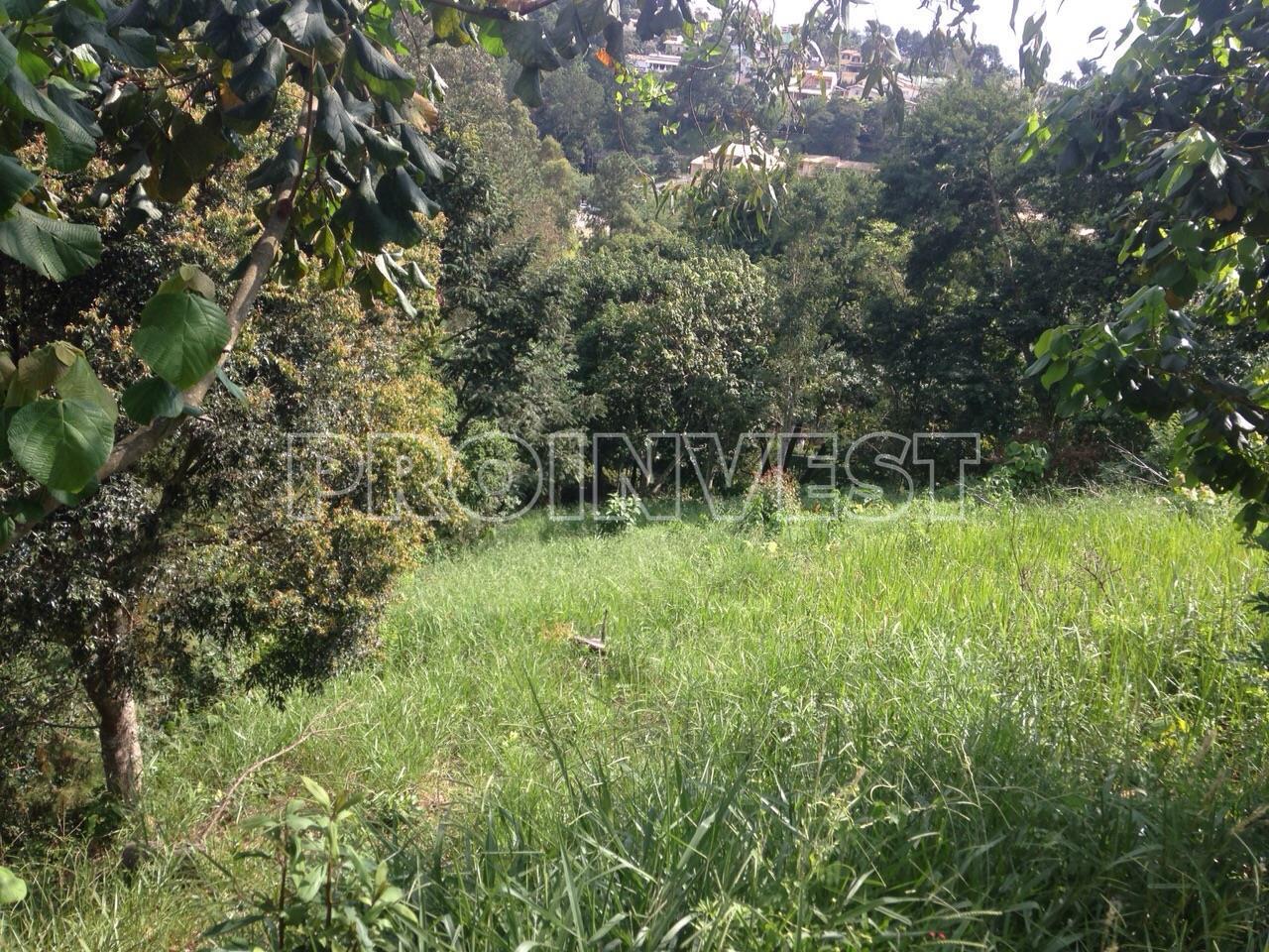 Terreno à venda em Condomínio Refúgio Dos Pinheiros, Itapevi - SP