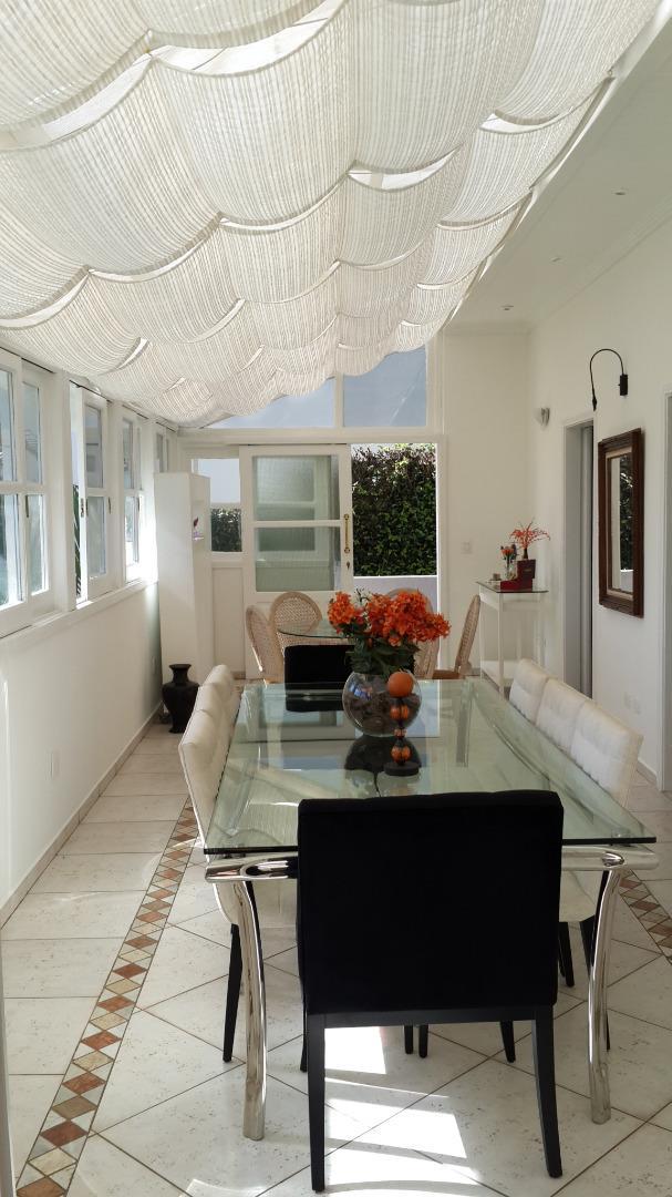 Casa de 3 dormitórios em Palos Verdes, Carapicuíba - SP