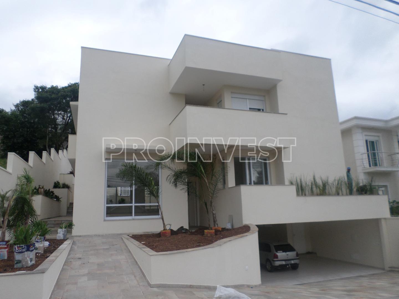 Casa de 4 dormitórios à venda em Condomínio Melville (Tamboré), Santana De Parnaíba - SP