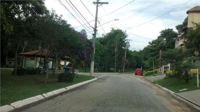 Terreno à venda em Granja Viana, Barueri - SP