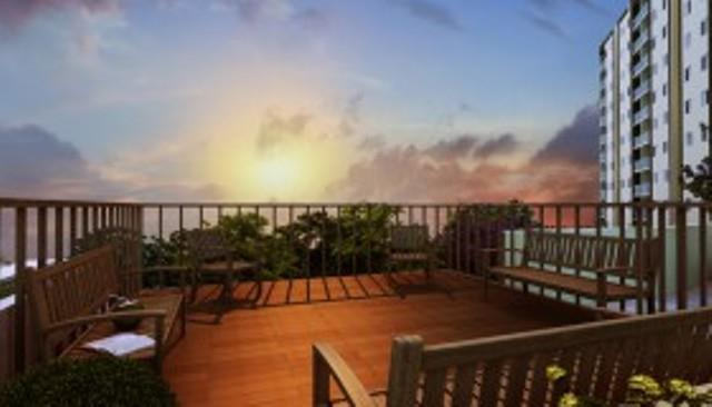 Apartamento de 2 dormitórios em Jardim Europa, Vargem Grande Paulista - SP