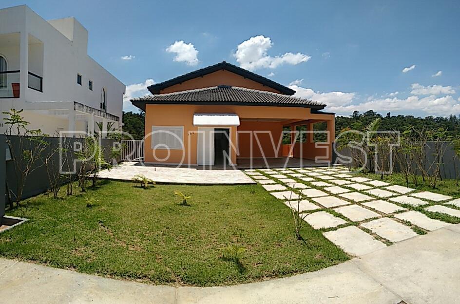 Casa de 3 dormitórios em Reserva Vale Verde, Cotia - SP