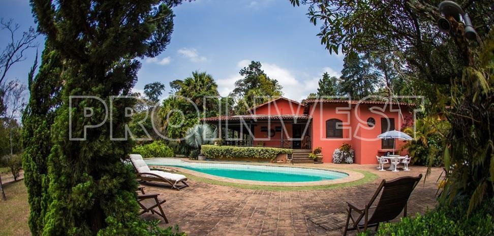 Área residencial à venda, Parque Rincão, Cotia - AR0711.