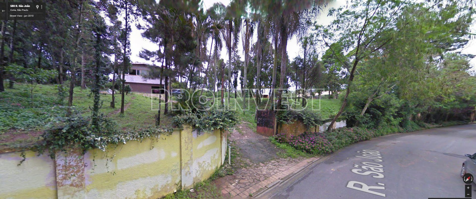 Terreno em Vila Santo Antônio, Cotia - SP