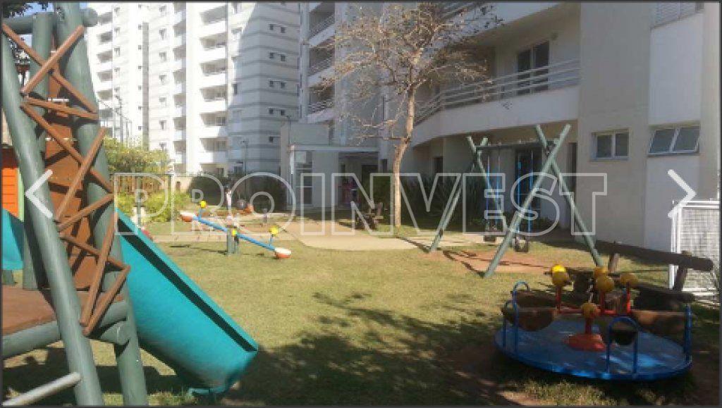 Cobertura de 4 dormitórios em Vila São Francisco, São Paulo - SP
