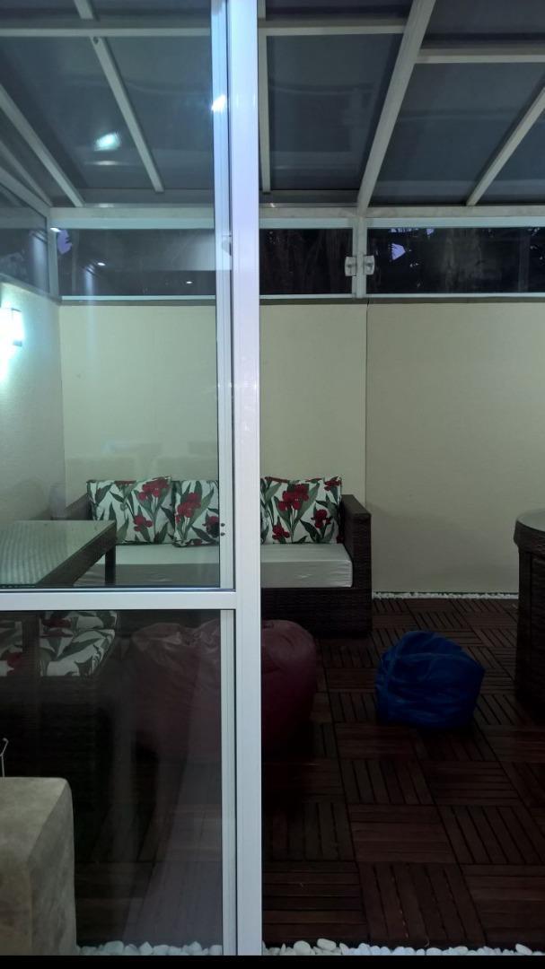 Casa de 2 dormitórios em Brilhos Do Campo, Cotia - SP