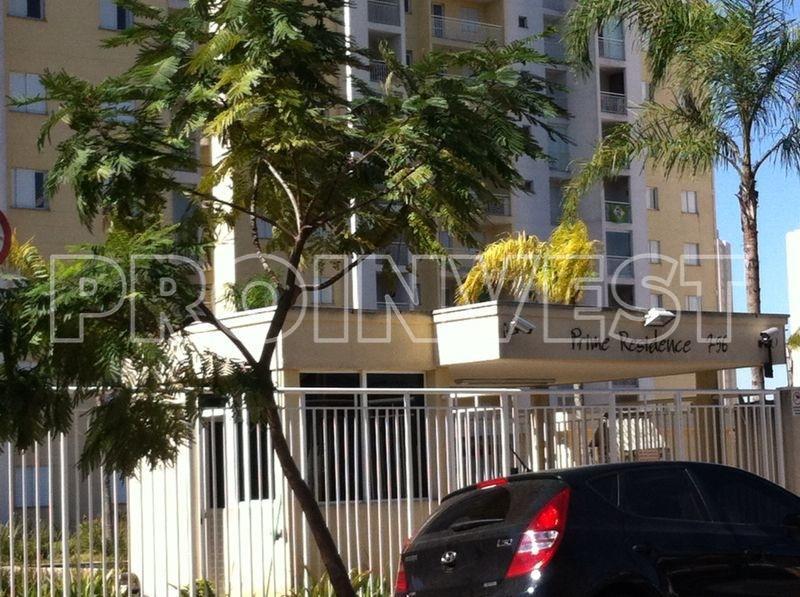 Apartamento de 2 dormitórios à venda em Jaguaré, São Paulo - SP