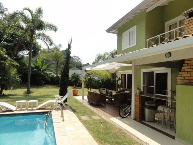 Casa de 2 dormitórios em Reserva Uruana, Carapicuíba - SP