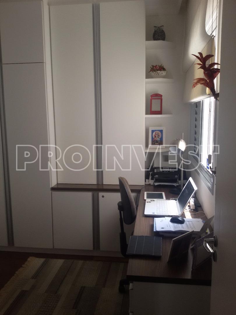 Apartamento de 4 dormitórios em Jardim Wanda, Taboão Da Serra - SP