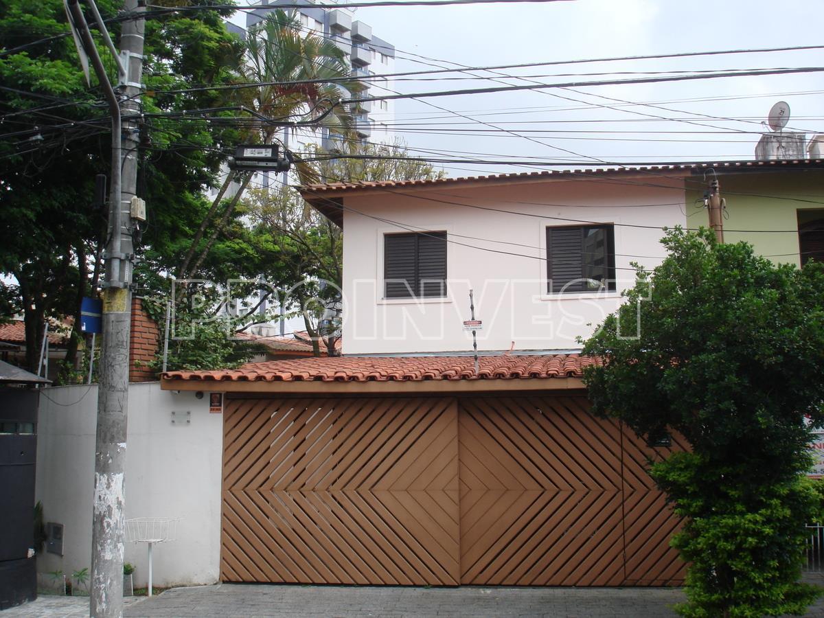 Casa de 3 dormitórios à venda em Jardim Ester Yolanda, São Paulo - SP