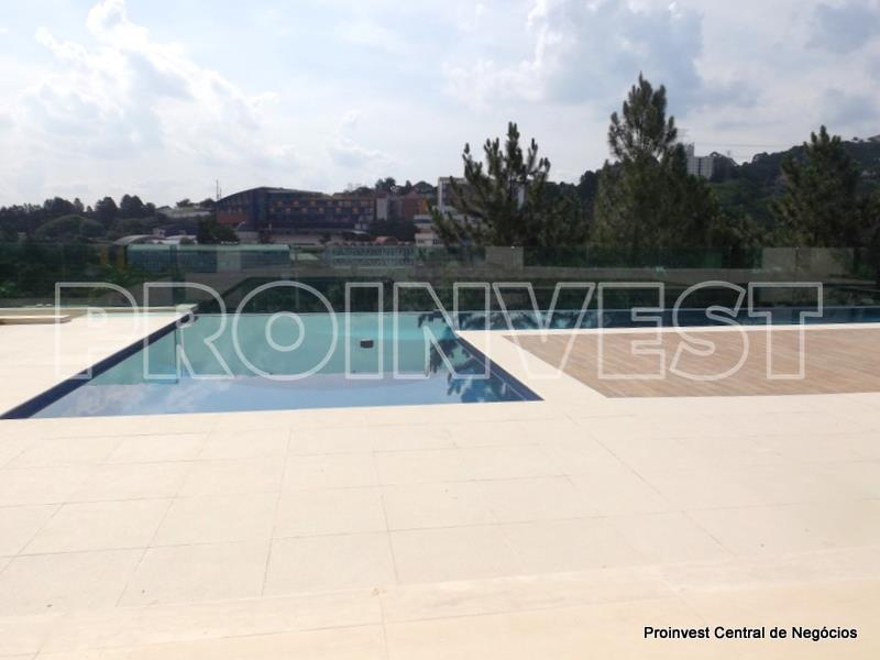 Casa de 6 dormitórios à venda em Residencial Três (Tamboré), Santana De Parnaíba - SP
