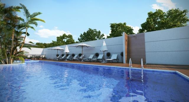 Apartamento de 2 dormitórios à venda em Melville Empresarial Ii, Barueri - SP