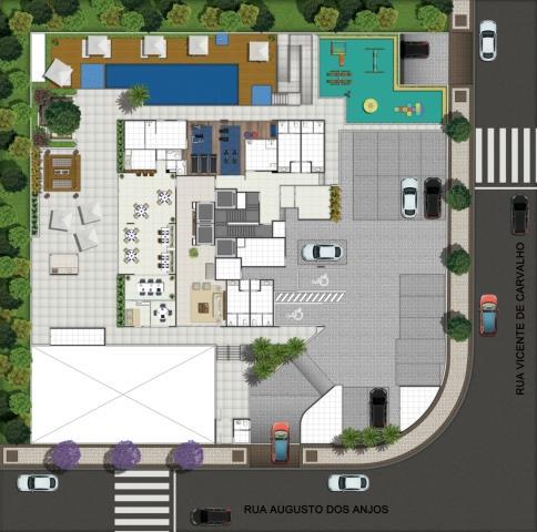 Apartamento de 1 dormitório em Melville Empresarial Ii, Barueri - SP