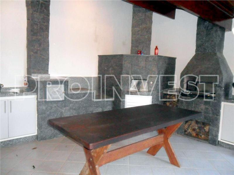 Casa de 5 dormitórios em Vila Verde, Itapevi - SP