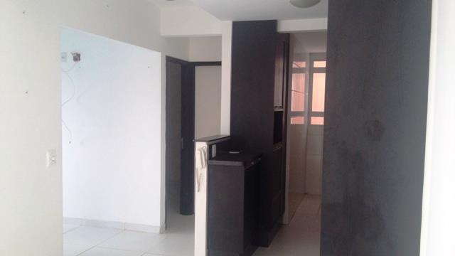 Apartamento de 2 dormitórios em Jardim Europa, Cotia - SP
