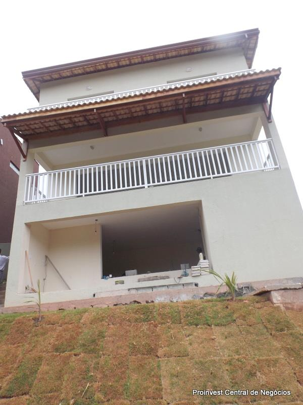 Casa de 3 dormitórios em Quinta De São Fernando, Cotia - SP