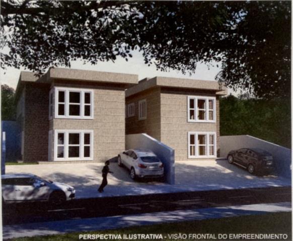 Casa de 2 dormitórios em Jardim Araruama, Cotia - SP
