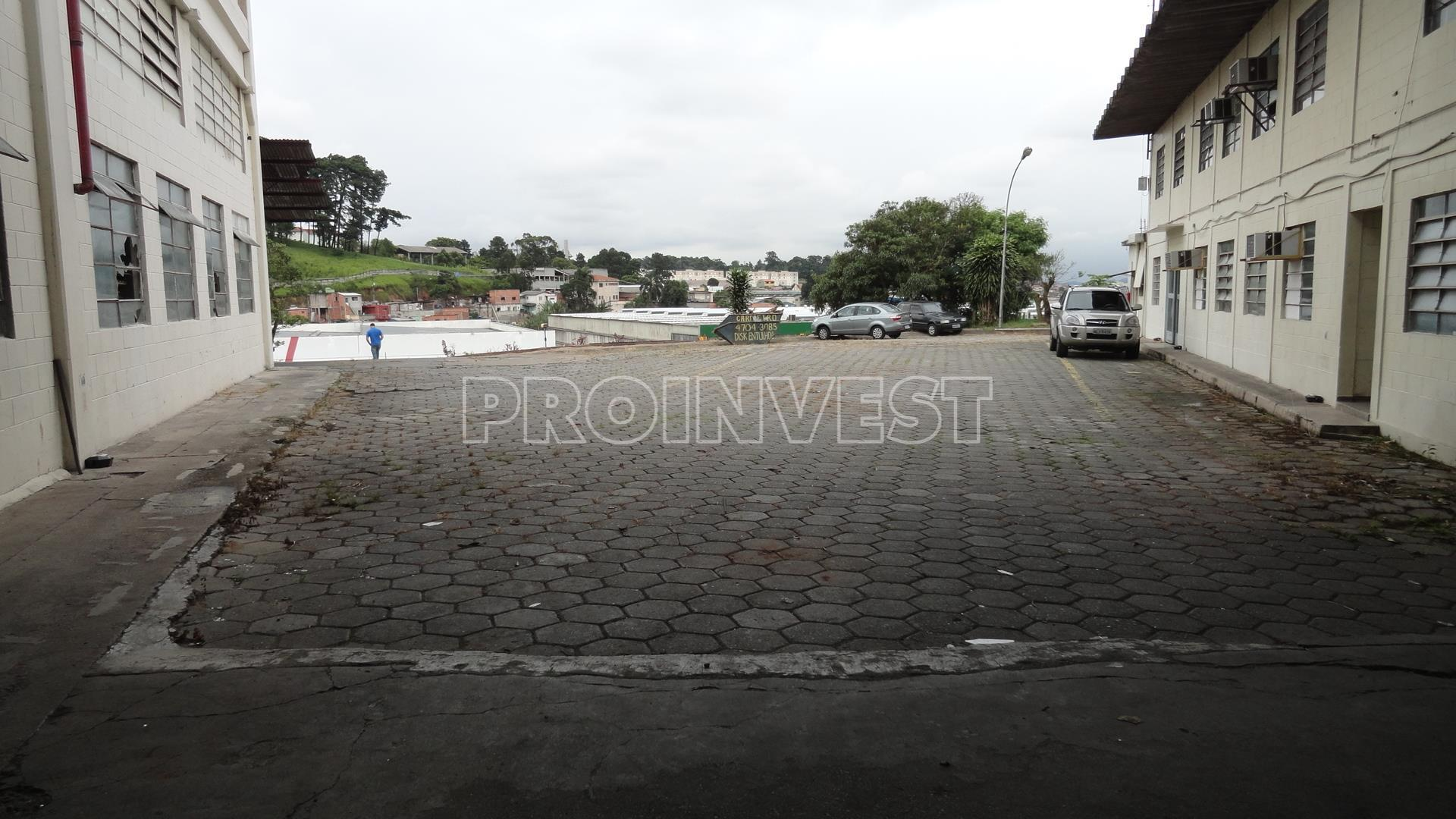 Galpão à venda em Jardim Guerreiro, Cotia - SP