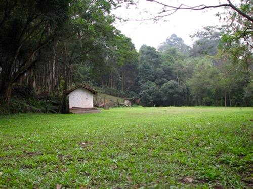 Área em Chácara Pavoeiro, Cotia - SP
