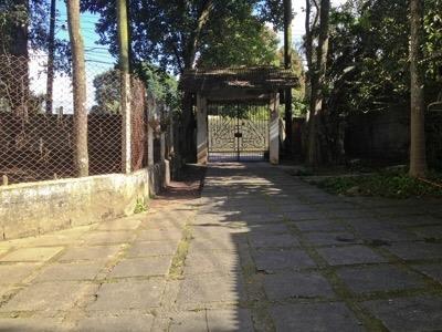 Área à venda em Chácara Pavoeiro, Cotia - SP