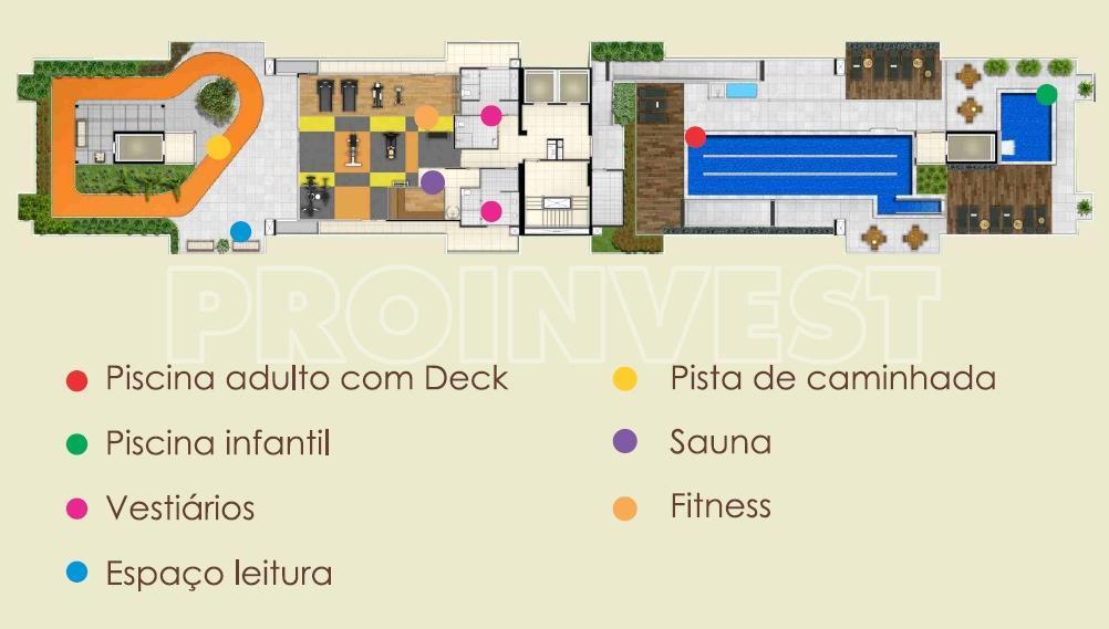 Apartamento de 3 dormitórios à venda em Centro Comercial Jubran, Barueri - SP
