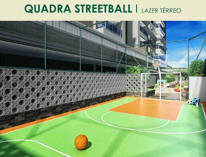 Apartamento de 4 dormitórios à venda em Centro Comercial Jubran, Barueri - SP