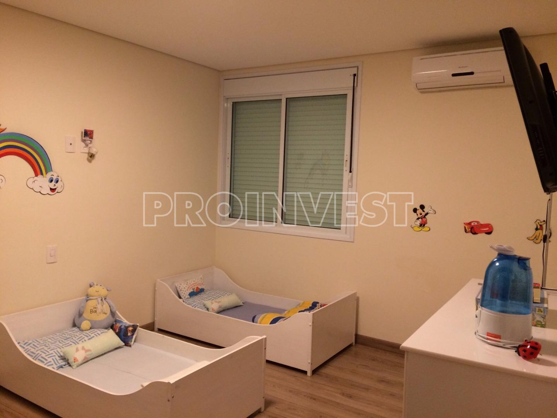 Casa de 4 dormitórios em Paysage Noble, Vargem Grande Paulista - SP