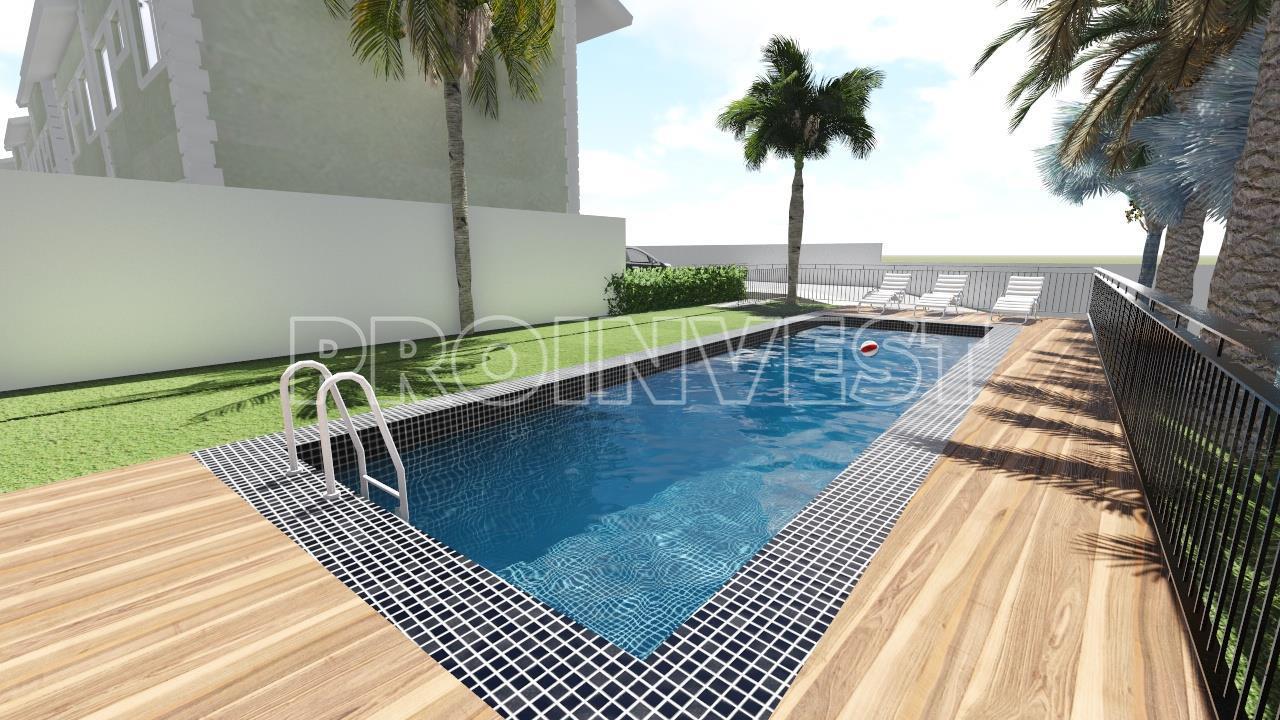 Casa de 3 dormitórios à venda em Jardim Pioneira, Cotia - SP
