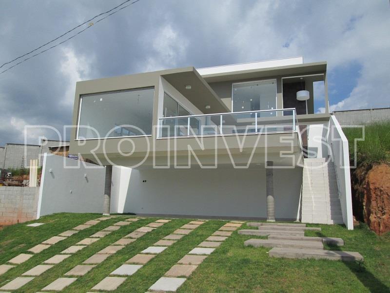 Casa de 3 dormitórios em Reserva Paineiras, Vargem Grande Paulista - SP