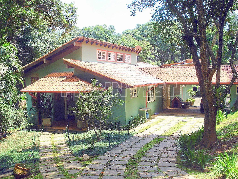 Casa residencial à venda, Parque Primavera, Carapicuíba.