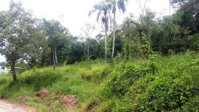 Terreno em Lagoa, Vargem Grande Paulista - SP
