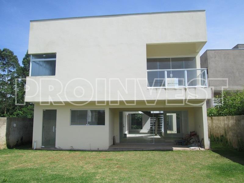 Casa de 4 dormitórios à venda em Paysage Brise, Vargem Grande Paulista - SP