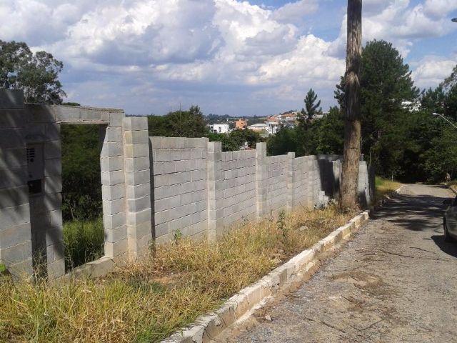 Terreno à venda em Parque Rizzo, Cotia - SP