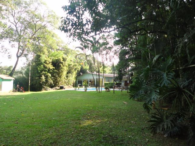 Casa de 5 dormitórios à venda em Lago Dos Cisnes, Jandira - SP