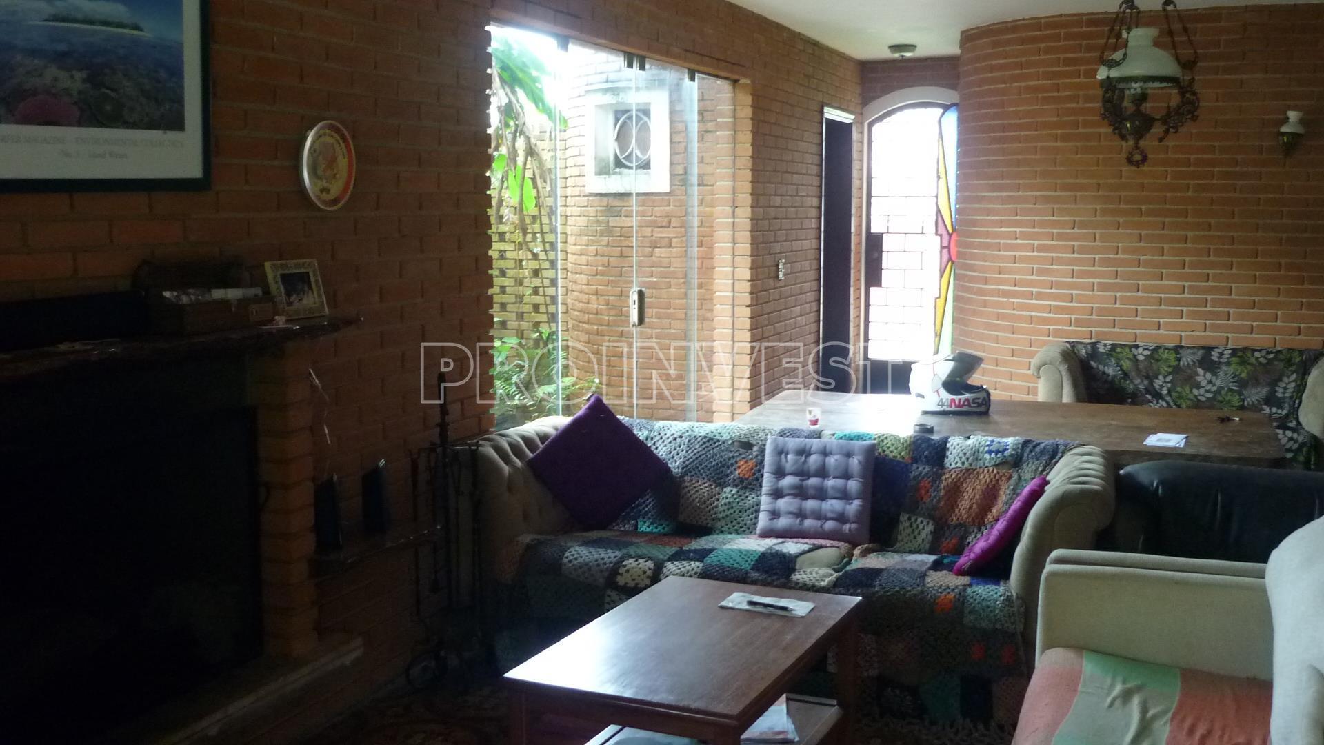 Casa de 4 dormitórios à venda em Granja Viana – Jardim Da Glória, Cotia - SP