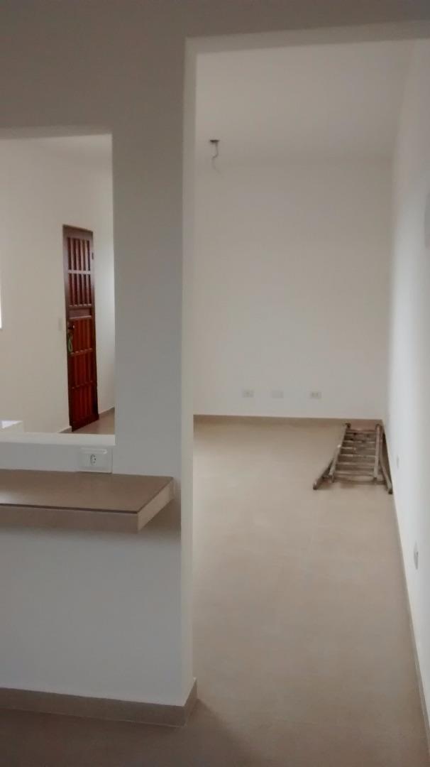 Casa de 2 dormitórios à venda em Jardim Vitória, Cotia - SP